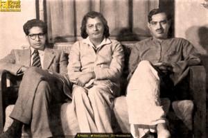 3 indian poets
