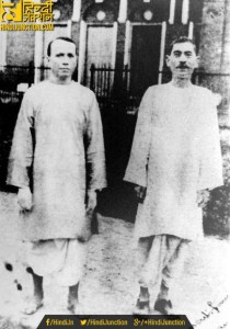 jaishankar prasad with premchand